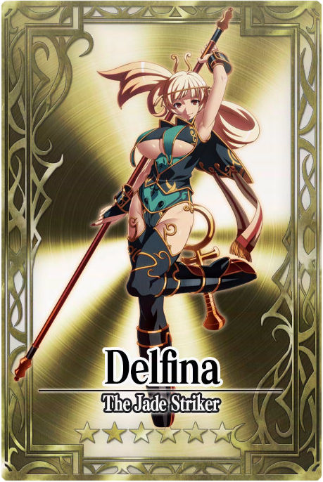 Should we make a tier list on which girl has the biggest Rack? Delfina_card